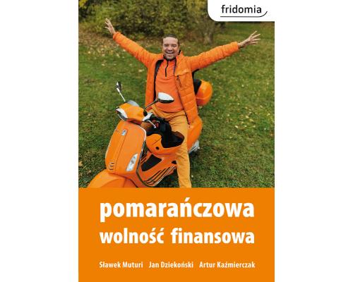 Pomarańczowa Wolność Finansowa