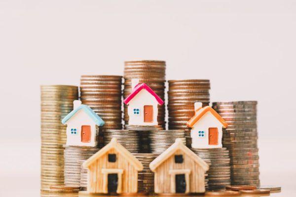 Budowa dochodu pasywnego dzięki inwestycji w portfel mieszkań